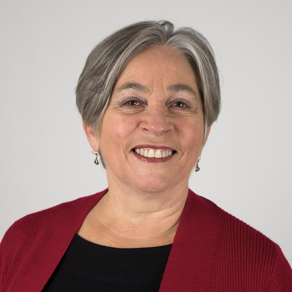 Dr. Paula Durance